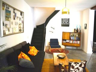 Amazing Design house in Flagey, Ixelles