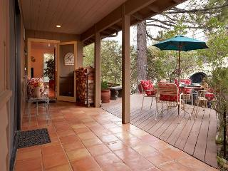 A Gorgeous 2,400 Sq Foot Home, Horseshoe Pit, View & Spa!!!, Idyllwild