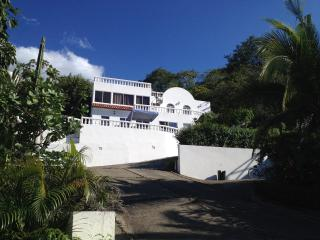 Beautifull Beach House Great Ocean View & Location, Playas del Coco