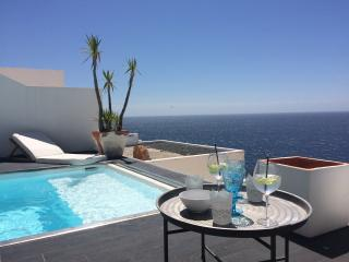 Fabulous apartment with private pool, Roca Llisa