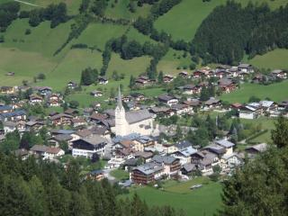Schonblick Mountain Resort, 2 bed apartment, Rauris