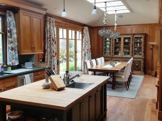 Grand Four Bedroom on Five Acres, Point Reyes Station