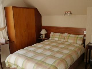 Allandale House Double Room 1, Brodick