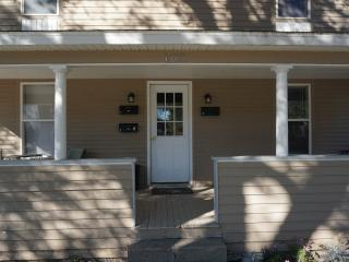 Steps from Round Lake & Retail, Charlevoix