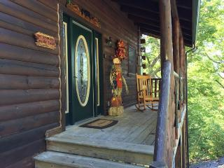 Perfect Smoky Mountain Vacation, Gatlinburg,TN, Sevierville