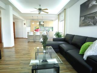Spacious Sunny Central with a View, Nicosia