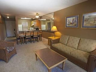 Legacy Vacation Club Steamboat Springs - 2BR