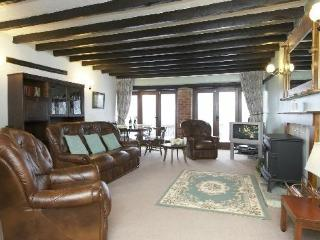 Charming and cosy retreat - Giltspur Cottage, Newton-on-Rawcliffe