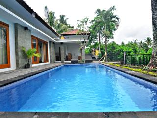 The Loyik Villa Ubud, Sayan
