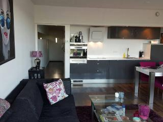 Fully equipped apartment + 2 bikes!, The Hague