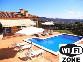 Villa Annabelle, 10/12 persons with privat pool, Calonge