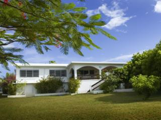 Private Beachfront Villas on Meads Bay Anguilla, The Valley