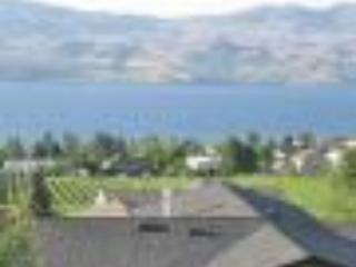 Panoramic Lake View, West Kelowna