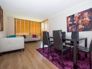 Modern 2 Bedroom Apartment Nestled in La Dehesa, Santiago