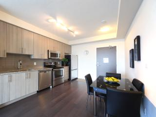 City Gate Suites One Bedroom Executive Stays, Mississauga