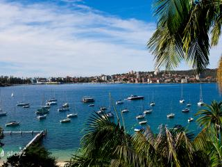 Beach Retreat - Forty Baskets Beach - Manly, Balgowlah