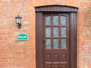 Willow Cottage, East Huntspill