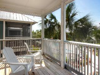 Barefoot Cottages B29-2BR/2.5BA*10%OFF April1-May26*PoolFront-Screened in Porches-Forgotten Coast, Port Saint Joe