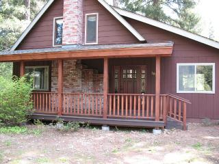 Very Nice Mountain Home on Year Round Creek, Meadow Valley