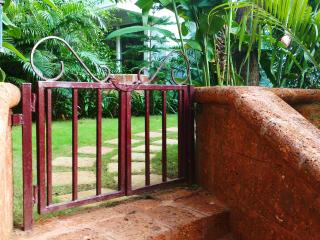 Grand Holiday Villa at Reis Magos Goa, Candolim