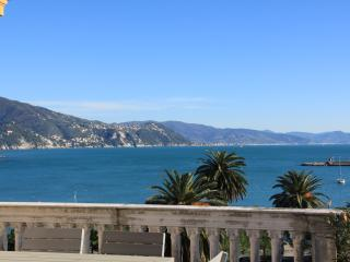 Rooftop Terrace At The Sea, Santa Margherita Ligure