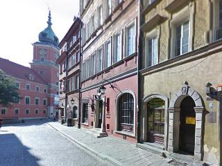 AAA STAY Castle Square Old Town Apartment 6prs, Warsaw