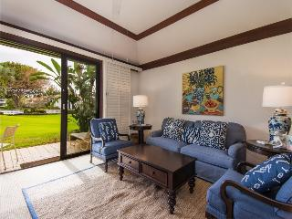 Kiahuna 150-Lovely 1 bd short walk to awesome Poipu beaches. *Free car with stay of 7/nts or more*