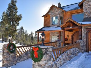 Windsong Retreat: So Luxurious! Panoramic Views!, Big Bear Lake