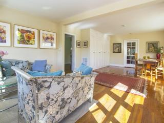 Charming Arts & Crafts Home w/ View, Walk to Town, Fairfax