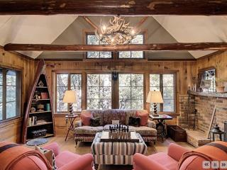 Wildwood Cottage, A Dream Cabin in The Woods, Idyllwild
