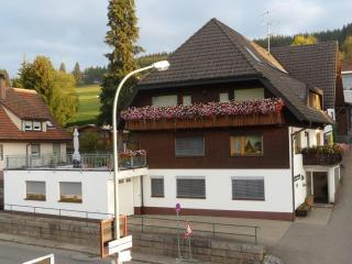 Vacation Apartment in Schonach im Schwarzwald - 915 sqft, 2 bedrooms, max. 6 persons (# 9372)