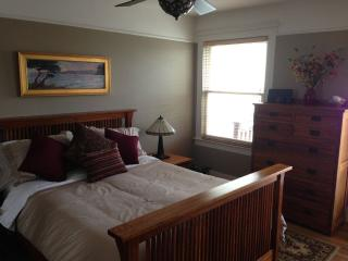 Lovely 2 Bedroom, 1.5 Bathroom Executive Apartment With Large Deck, Plattsmouth
