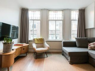 1-bedroom Apartment within historic canal belt, Amsterdam