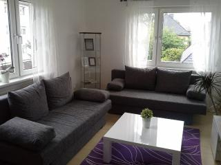 Modern apartment in a quiet side road, Bad Vilbel