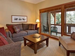 Whistler Horstman House 2 bedroom 2 bathroom apartment