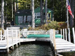 Bear Island Property, Lake Winnipesaukee  (MCH303I), Meredith