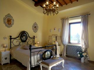 Authentic Tuscany - family friendly - Bella Vista, Vicopisano