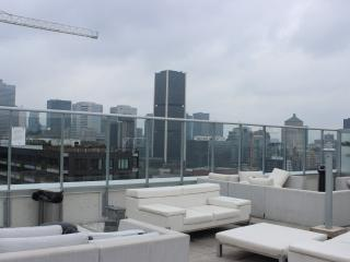 Luxurious Griffintown Condo, Montreal