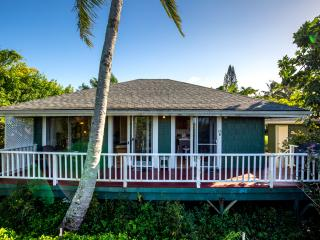 Maile Bungalow, Licensed by Maui County, Haiku