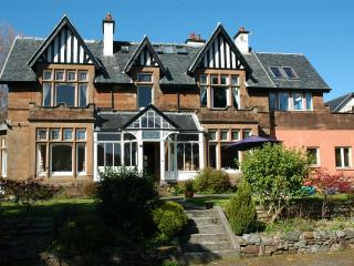 Ravenswood Self Catering, Corpach