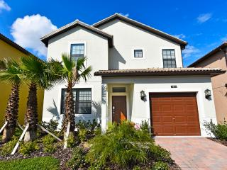 Solterra Resort Beautiful 5 BR Pool Home-5488, Orlando