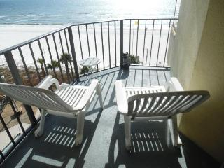 OASIS BEACHFRONT 6 th FlooR 1 BED 1 BATH SUNBIRD, Panama City Beach
