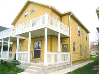 Sweet Townhouse 5 Minutes From Downtown, Indianapolis