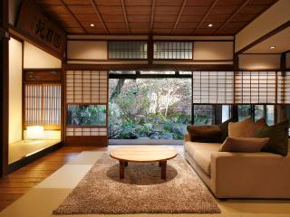 1,200Sqft CITY CENTER HISTORIC RENOVATED PROPERTY, Kyoto