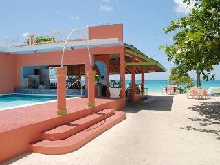 2 bedroom suite with kitchenette and patio (SN), Negril