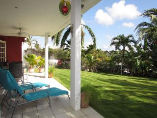 Luxury apartment with maximum privacy, Willemstad