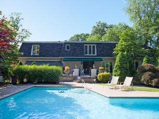 wonderful  House on the east Hill of Cresskill