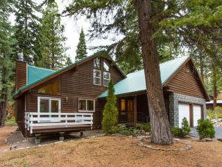 Kimball Dog Friendly Vacation Rental, Carnelian Bay