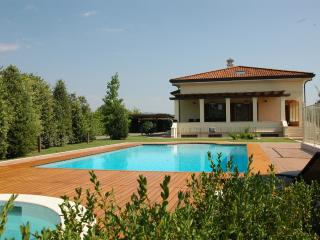 Beautiful modern Villa, private pool. 14 people, Forte Dei Marmi