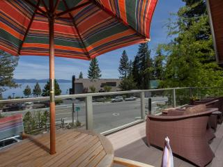 Dale Carnelian Bay Lake View Rental Home